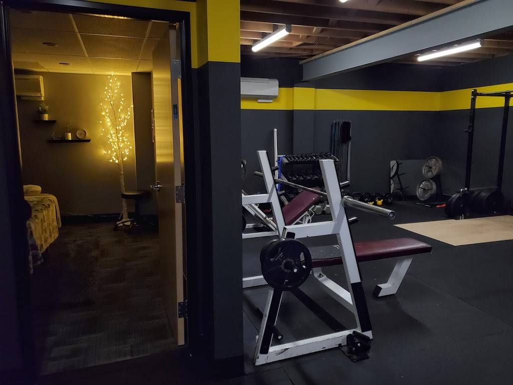 Advanced Results Fitness and Massage - gym    Photo 2 of 10   Address: 8230 S Barbur Blvd, Portland, OR 97219, USA   Phone: (503) 545-6100