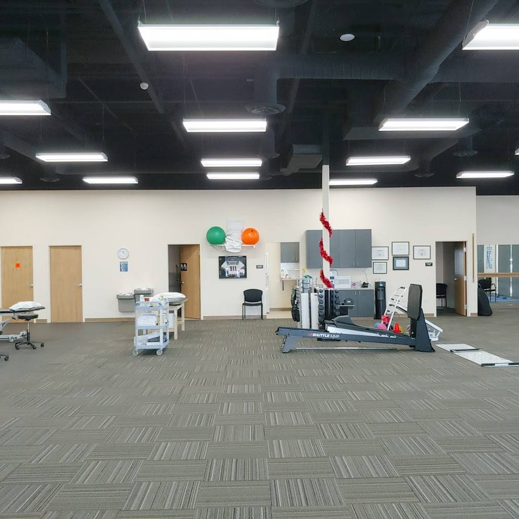 Athletico Physical Therapy - Mesa West - physiotherapist  | Photo 3 of 8 | Address: 425 N Stapley Dr UNIT 105, Mesa, AZ 85203, USA | Phone: (480) 729-8317