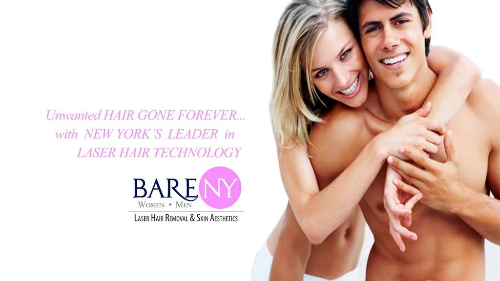 BARE NY Laser Hair Removal & Aesthetics - hair care  | Photo 6 of 10 | Address: 253-15 80th Ave Suite 211, Queens, NY 11004, USA | Phone: (844) 622-7369
