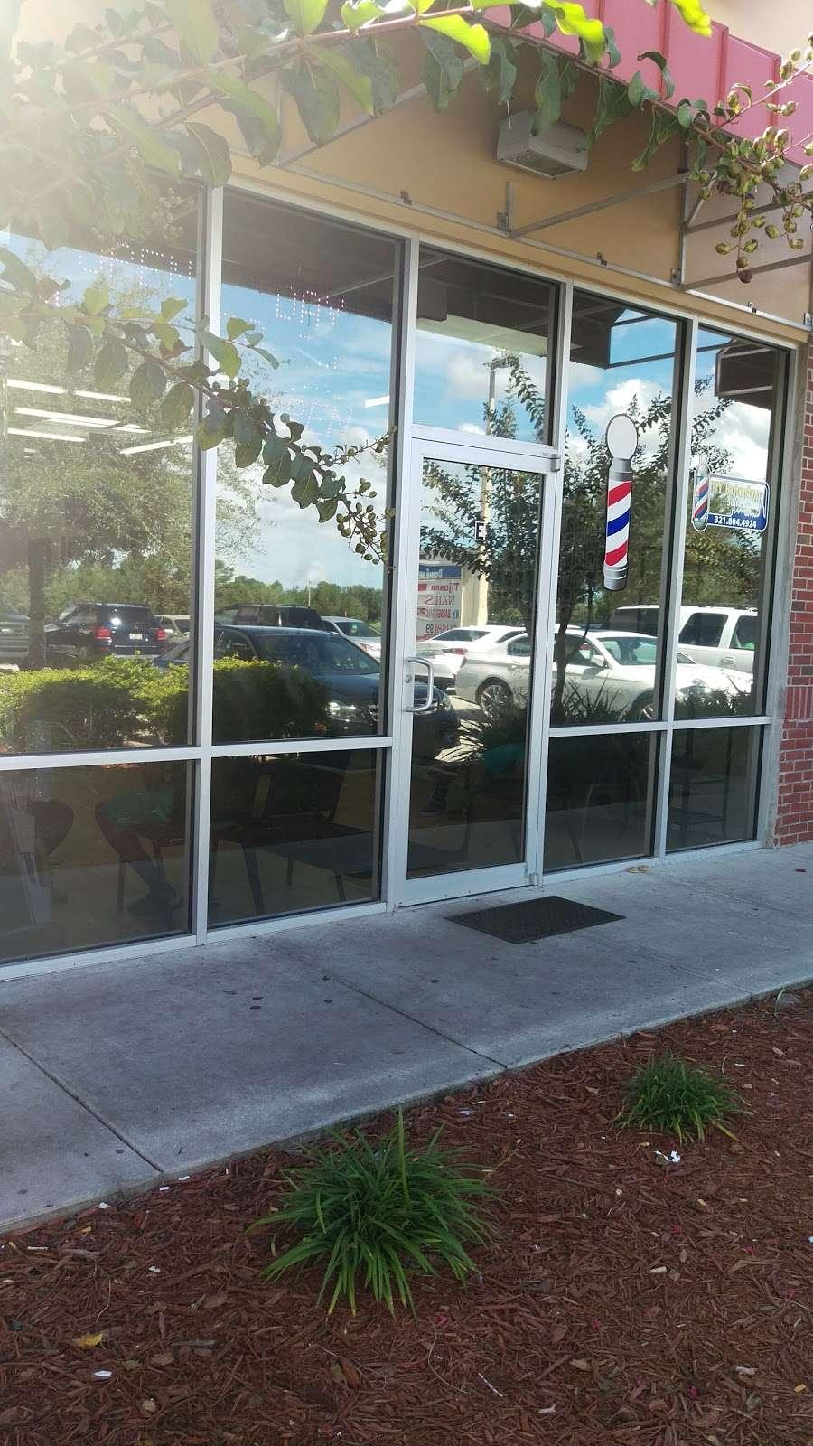 NY Barber Shop - hair care  | Photo 2 of 2 | Address: 1024 Avalon Park North Boulevard, Orlando, FL 32828, USA | Phone: (321) 804-4924