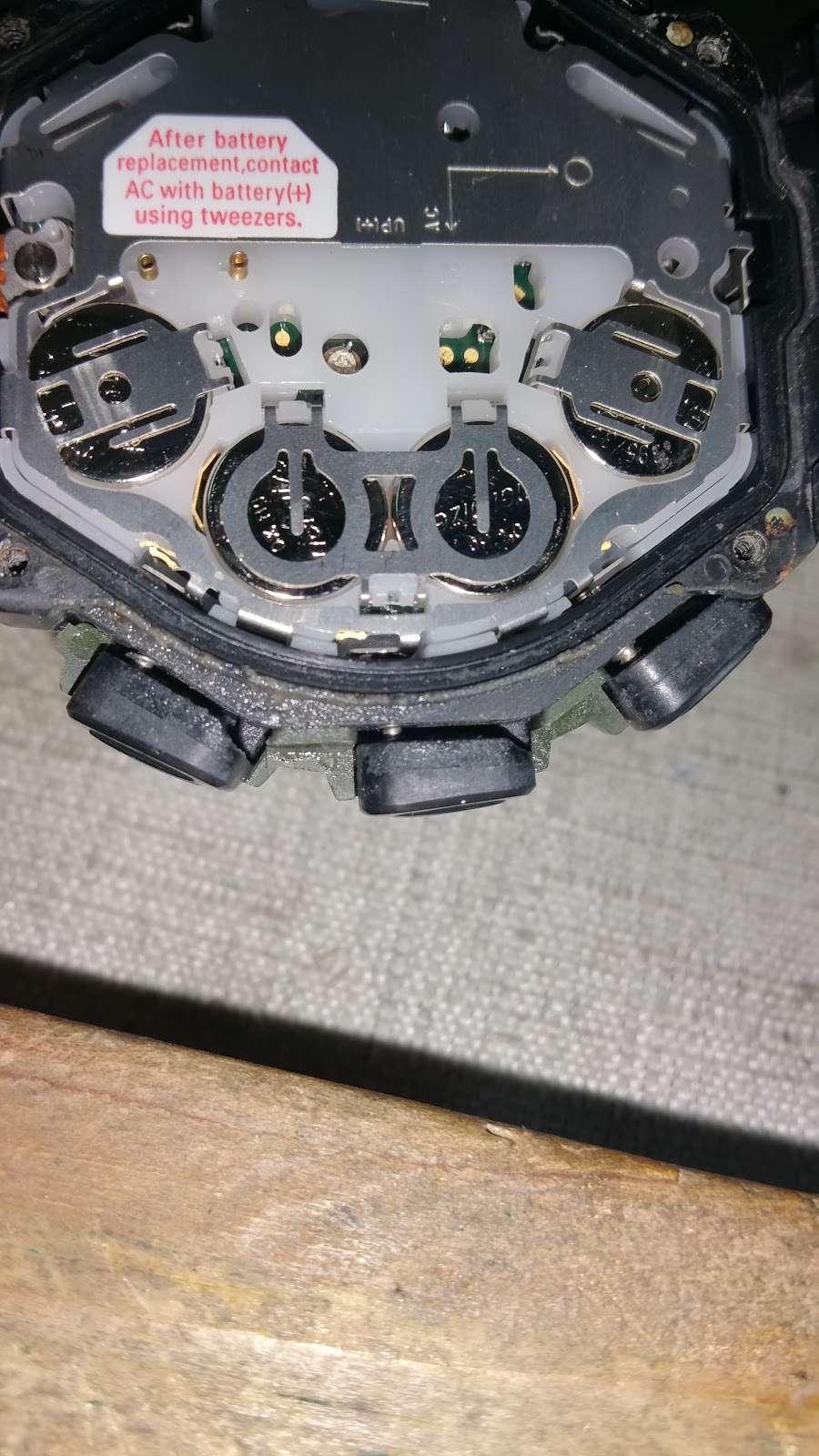 Camilo professional waches repair - shopping mall  | Photo 1 of 8 | Address: Flea Market & Mall, 7900 NW 27th Ave, Miami, FL 33147, USA | Phone: (305) 721-9244