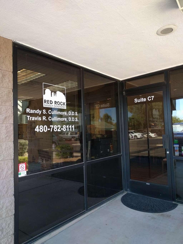 TRAVIS CULLIMORE, DDS - dentist  | Photo 1 of 1 | Address: 908 W Chandler Blvd c7, Chandler, AZ 85225, USA | Phone: (480) 782-8111
