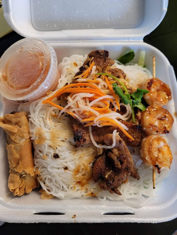 Lang Van Vietnamese Restaurant - restaurant  | Photo 3 of 10 | Address: 3019 Shamrock Dr, Charlotte, NC 28215, USA | Phone: (704) 531-9525