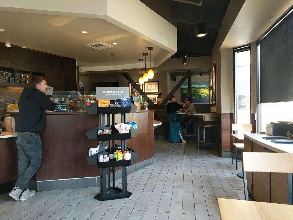 Starbucks - cafe  | Photo 10 of 10 | Address: 127 San Marin Dr, Novato, CA 94945, USA | Phone: (415) 897-5832
