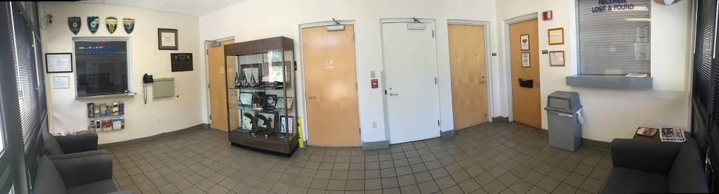 University of North Florida Police Department - police  | Photo 8 of 10 | Address: S U N F Dr, Jacksonville, FL 32224, USA | Phone: (904) 620-2800