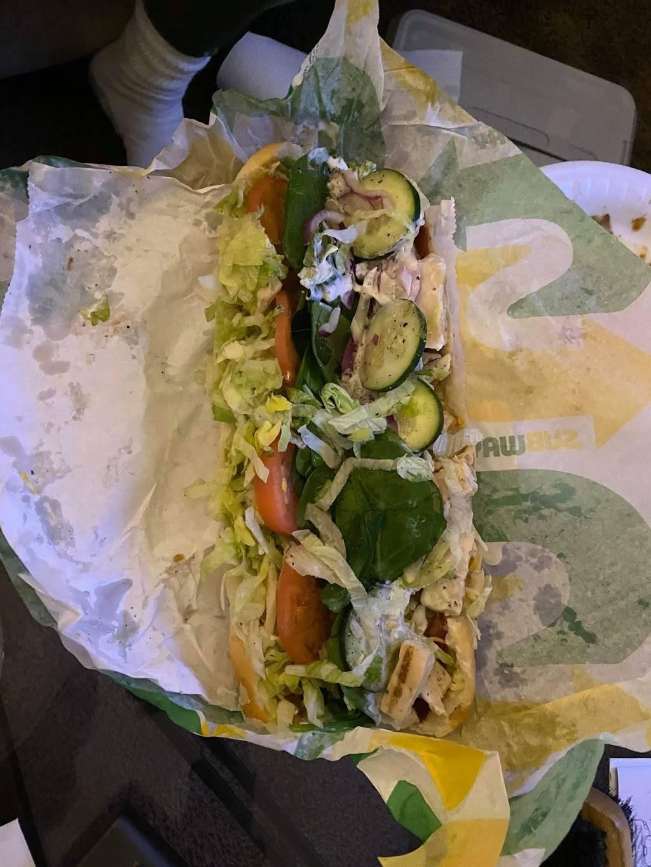 Subway - meal takeaway  | Photo 4 of 7 | Address: 4948 N Peoria Ave, Tulsa, OK 74126, USA | Phone: (918) 425-6209