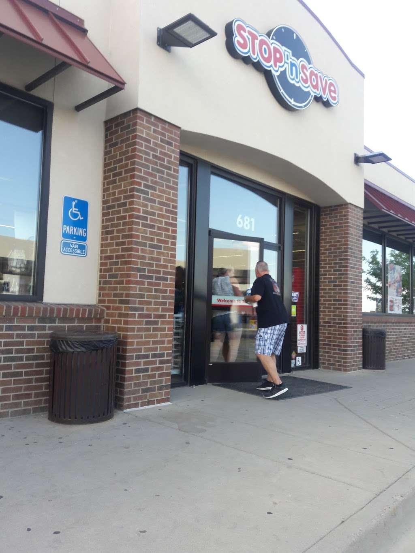 Shell - gas station  | Photo 1 of 2 | Address: 681 Mitchell Way, Erie, CO 80516, USA | Phone: (303) 828-5319