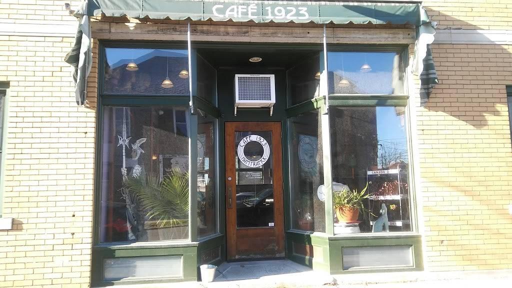 Cafe 1923 - cafe  | Photo 1 of 10 | Address: 2287 Holbrook Ave, Hamtramck, MI 48212, USA | Phone: (313) 319-8766