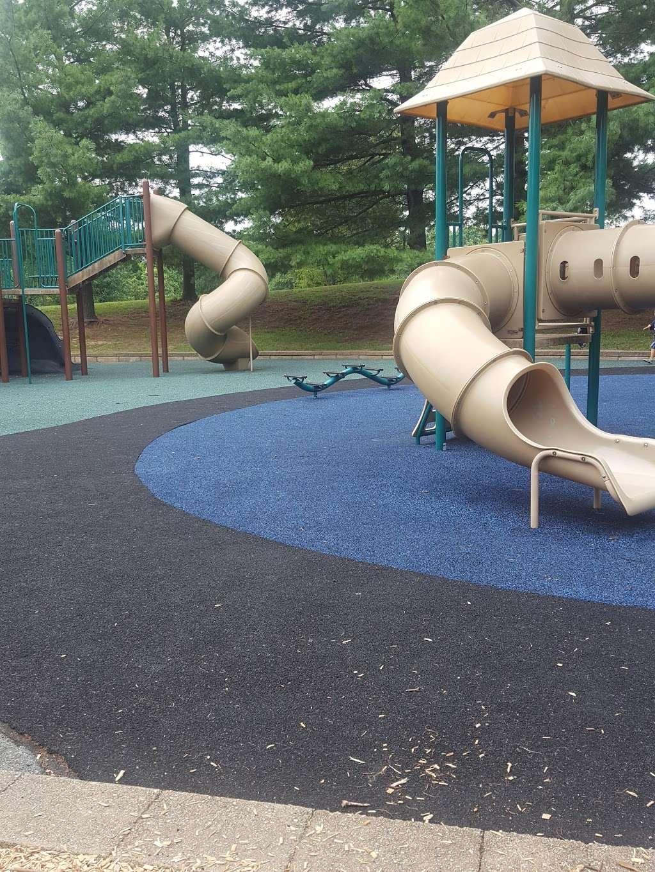 Rockburn Park Playground - park  | Photo 3 of 10 | Address: 6105 Rockburn Branch Park Rd, Elkridge, MD 21075, USA | Phone: (410) 313-4700