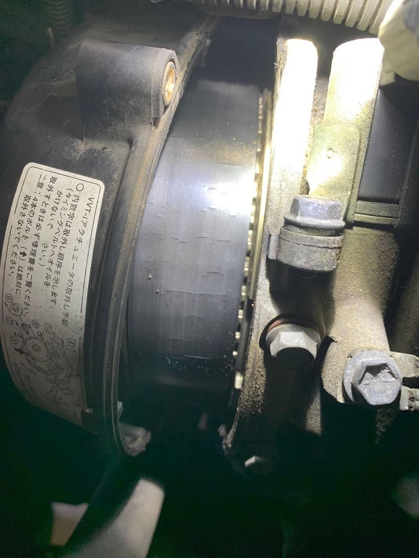 GARMON AUTO LLC - car repair  | Photo 7 of 8 | Address: 2010 Airport Industrial Park Dr SE C, Marietta, GA 30060, USA | Phone: (404) 428-6716