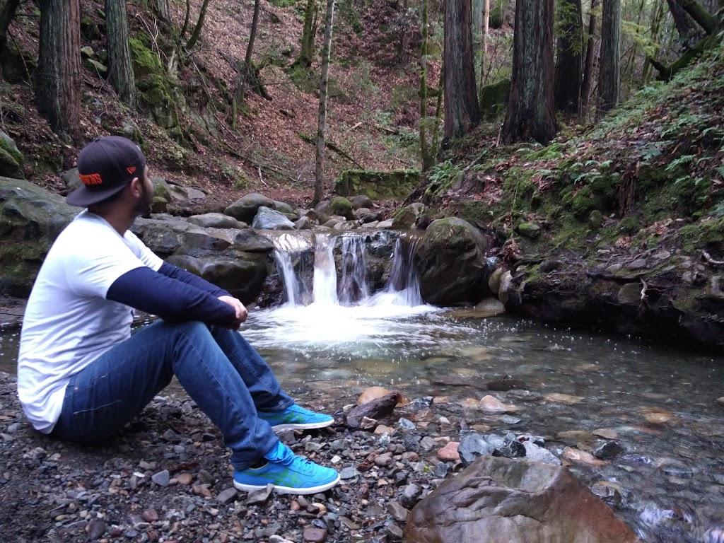 Sam Trail - park  | Photo 2 of 10 | Address: 15808 Sanborn Rd, Saratoga, CA 95070, USA