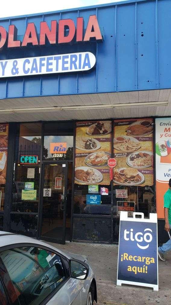 Totolandia Bakery & Cafeteria - bakery  | Photo 1 of 1 | Address: Long Point Rd, Houston, TX 77055, USA