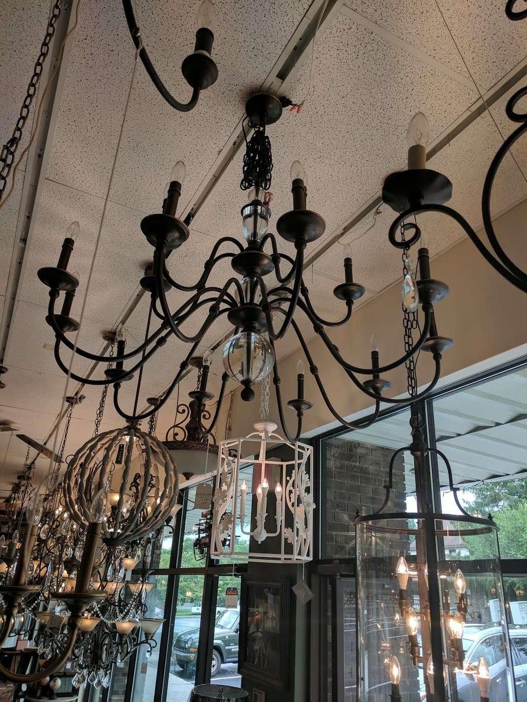 Chester Lighting Supply Home Goods 313 Us 206 2