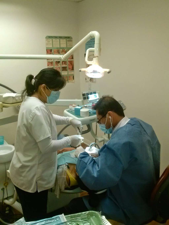 Grisel Del Cueto, DDS - dentist    Photo 1 of 4   Address: 18700 Sherman Way #201, Reseda, CA 91335, USA   Phone: (818) 774-9709