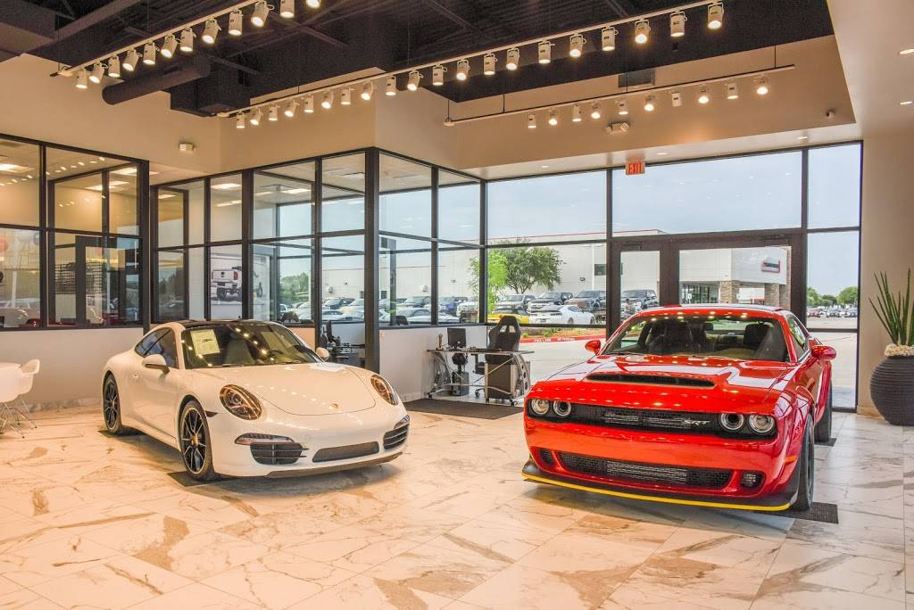 Hurst Autoplex - car dealer  | Photo 7 of 9 | Address: 250 NE Loop 820, Hurst, TX 76053, USA | Phone: (817) 500-0674