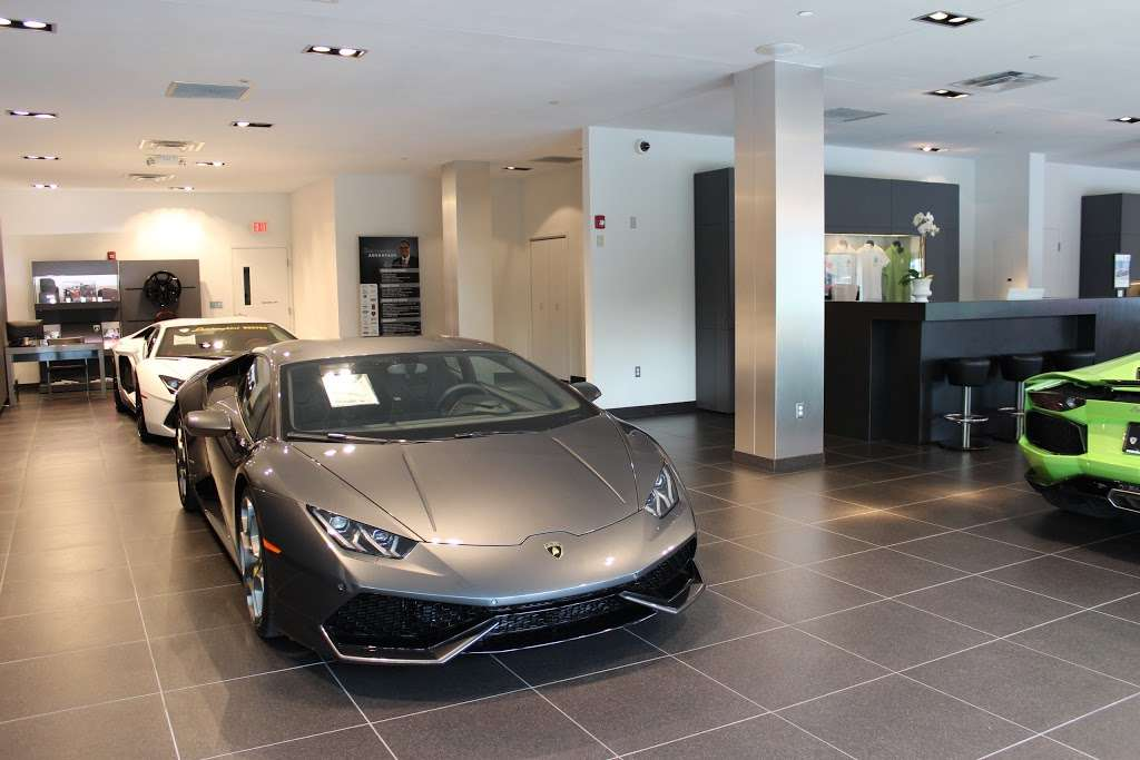 Lamborghini Boston - car dealer  | Photo 1 of 10 | Address: 531 Boston Post Rd Rte. 20, Wayland, MA 01778, USA | Phone: (508) 401-2800