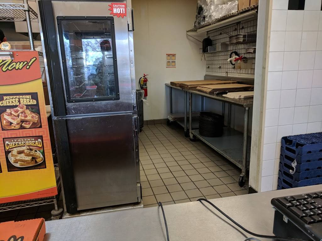 Little Caesars Pizza - meal delivery  | Photo 7 of 8 | Address: 1340 E Covell Blvd, Davis, CA 95616, USA | Phone: (530) 758-7000