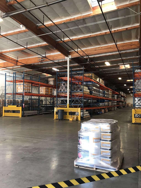 Sika Sarnafil - storage  | Photo 1 of 6 | Address: 15616 Euclid Ave, Chino, CA 91710, USA | Phone: (909) 393-5100
