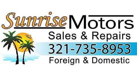 Sunrise Automotive Repair - car repair  | Photo 3 of 3 | Address: 4657 U.S. Hwy 1 STE Q, Rockledge, FL 32955, USA | Phone: (321) 735-8953