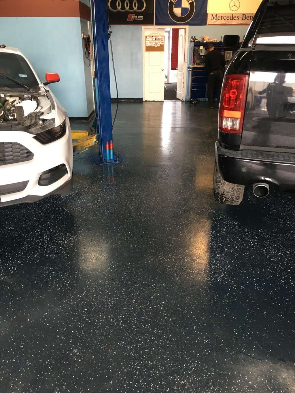 All Pro Auto Repairs - car repair  | Photo 6 of 6 | Address: 7510 Cherry Park Dr, Houston, TX 77095, USA | Phone: (281) 861-9283