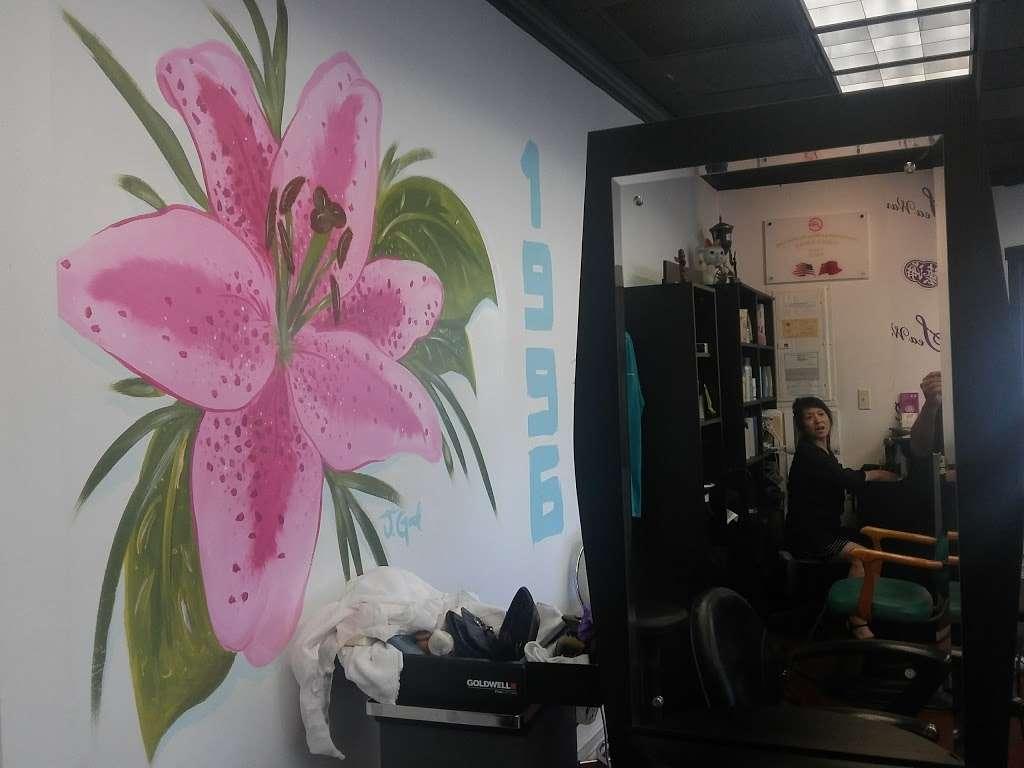 Sea Wave Beauty Salon - hair care  | Photo 4 of 4 | Address: 14805 Jeffrey Rd, Irvine, CA 92618, USA | Phone: (949) 857-1698