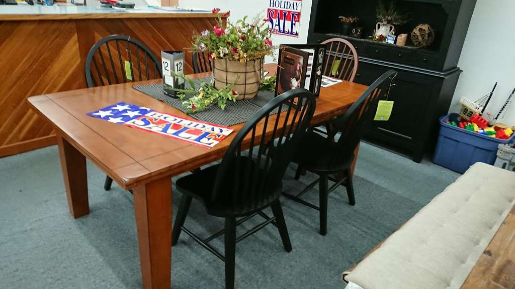 Sundeen Furniture Furniture Store 241 Providence Rd