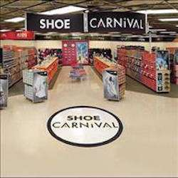 Shoe Carnival - shoe store  | Photo 5 of 5 | Address: 7201 Shoppes Dr, Melbourne, FL 32940, USA | Phone: (321) 639-9018