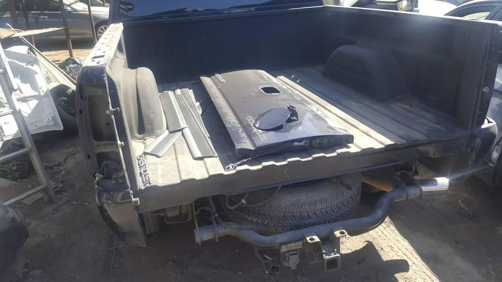 Camino Real Body Shop - car repair  | Photo 5 of 10 | Address: 24 E Pacheco Rd, Bakersfield, CA 93307, USA | Phone: (661) 397-3736