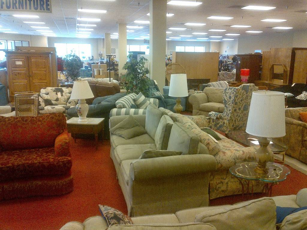 The Salvation Army Family Store and Donation Center - furniture store  | Photo 3 of 10 | Address: 205 Tryon Rd, Raleigh, NC 27603, USA | Phone: (919) 779-8867