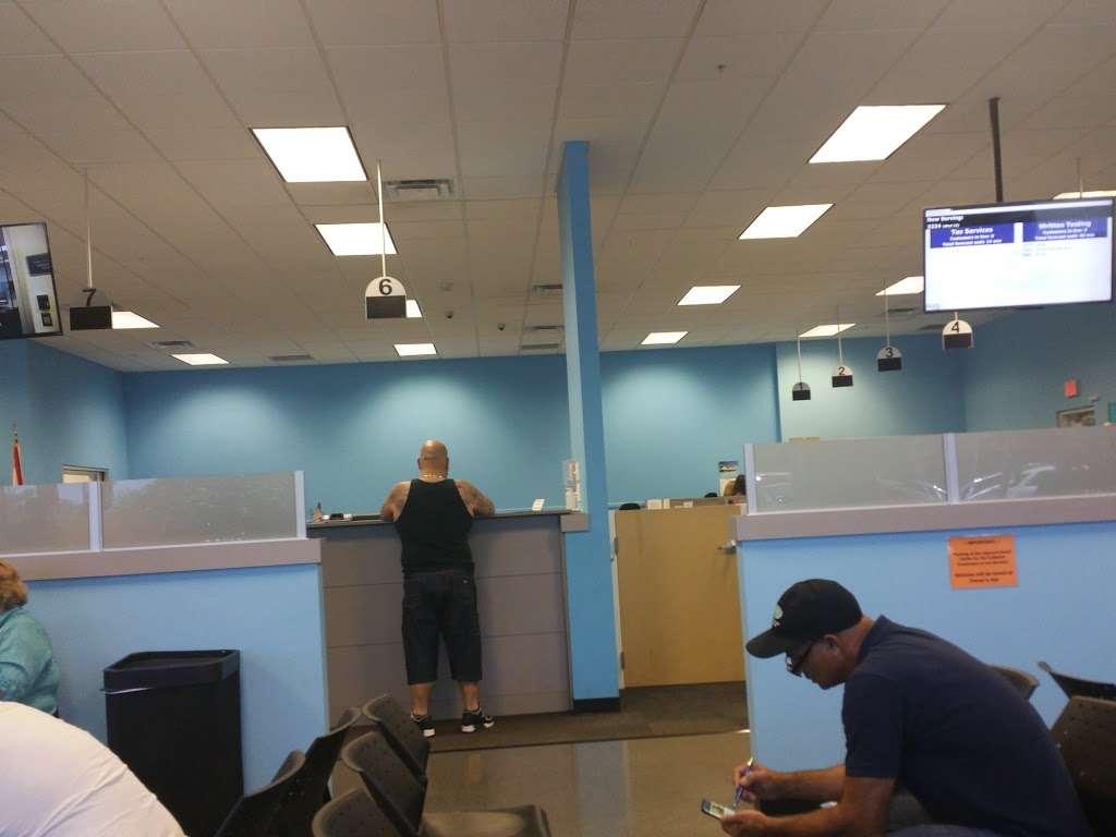 DMV - local government office  | Photo 3 of 10 | Address: 8185 Lee Vista Blvd, Orlando, FL 32829, USA | Phone: (407) 845-6200