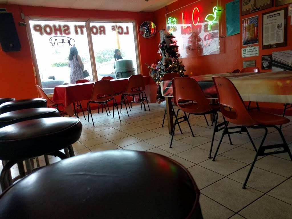 L C Roti Shop - restaurant  | Photo 3 of 7 | Address: 19505 NW 2nd Ave, Miami, FL 33169, USA | Phone: (305) 651-8924