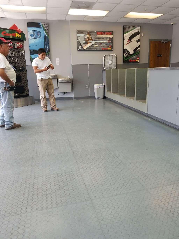 Certifit Auto Body Parts - car repair  | Photo 10 of 10 | Address: 8307 N. Loop East 610, Houston, TX 77029, USA | Phone: (713) 672-2100