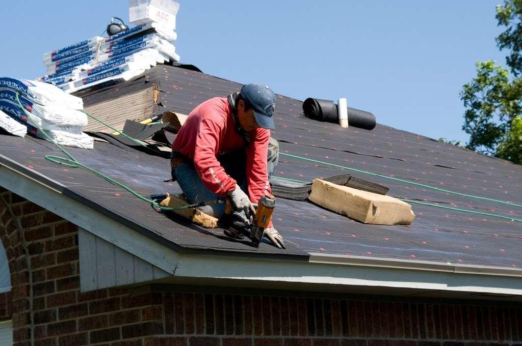 Ridgeline Roofers - roofing contractor    Photo 10 of 10   Address: 21535 Wild Timber Ct, Ashburn, VA 20148, USA   Phone: (703) 454-8334
