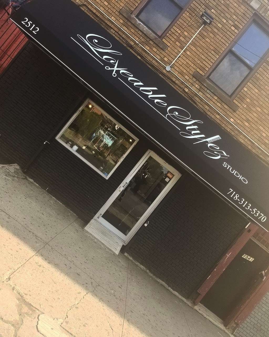 loveable stylez studio - hair care  | Photo 1 of 6 | Address: 2512 Foster Ave, Brooklyn, NY 11210, USA | Phone: (718) 313-5370