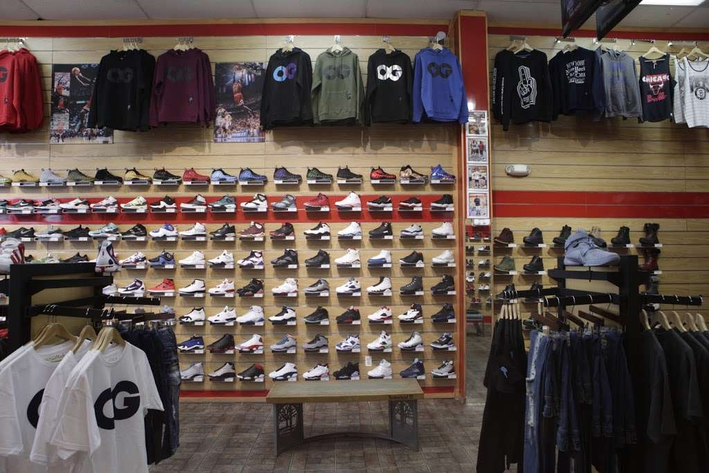FCS SNEAKERS - clothing store  | Photo 10 of 10 | Address: 252-18 Rockaway Blvd, Rosedale, NY 11422, USA | Phone: (718) 470-2055