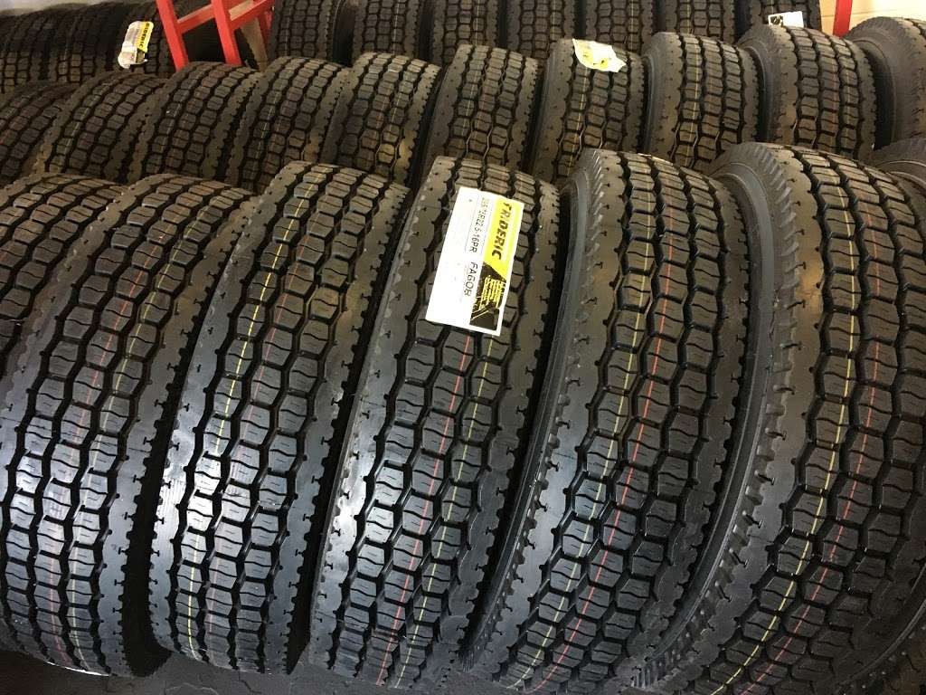 GAMAS TIRES - car repair  | Photo 7 of 10 | Address: 319 E Harry Bridges Blvd, Wilmington, CA 90744, USA | Phone: (310) 421-8413
