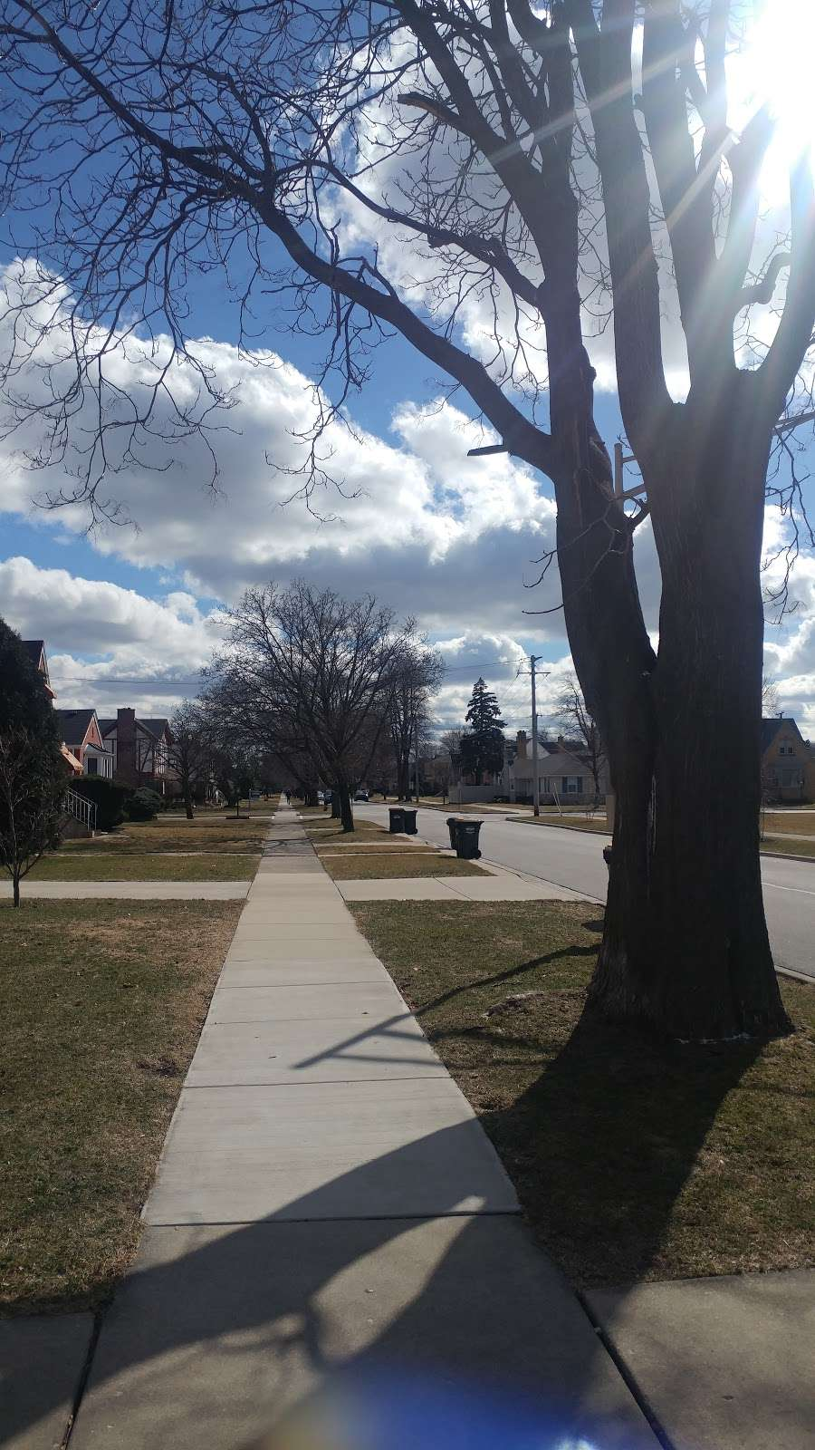 Centennial Park - park  | Photo 10 of 10 | Address: 7600 W Armitage Ave, Elmwood Park, IL 60707, USA
