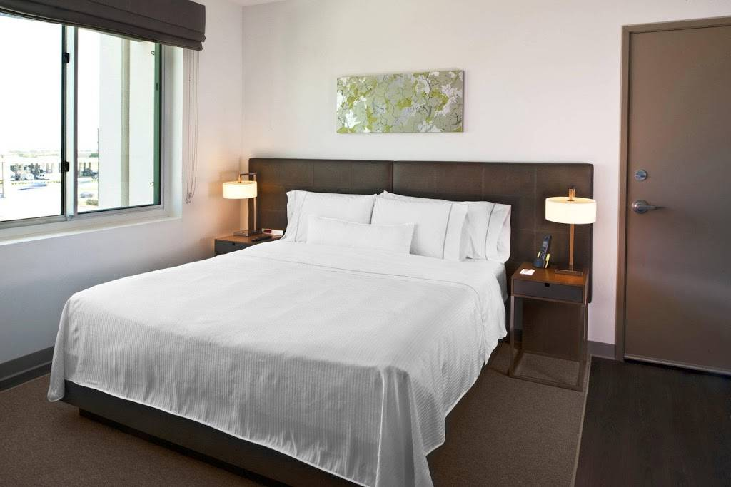 Element Dallas Fort Worth Airport North - lodging  | Photo 7 of 10 | Address: 3550 Highway 635, Irving, TX 75063, USA | Phone: (972) 929-9800