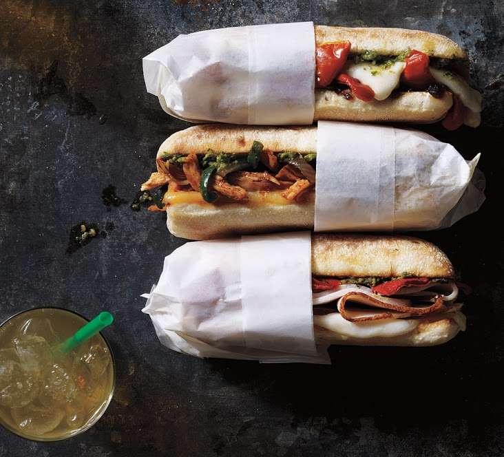 Starbucks - cafe  | Photo 2 of 10 | Address: 15330 TX-105, Montgomery, TX 77356, USA | Phone: (936) 588-5115
