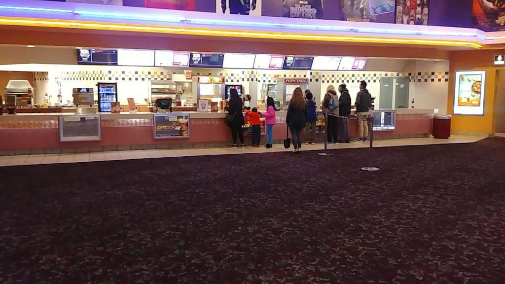AMC Fairgrounds 10 - movie theater  | Photo 7 of 10 | Address: 3050 N 5th Street Hwy, Reading, PA 19605, USA | Phone: (610) 921-5800