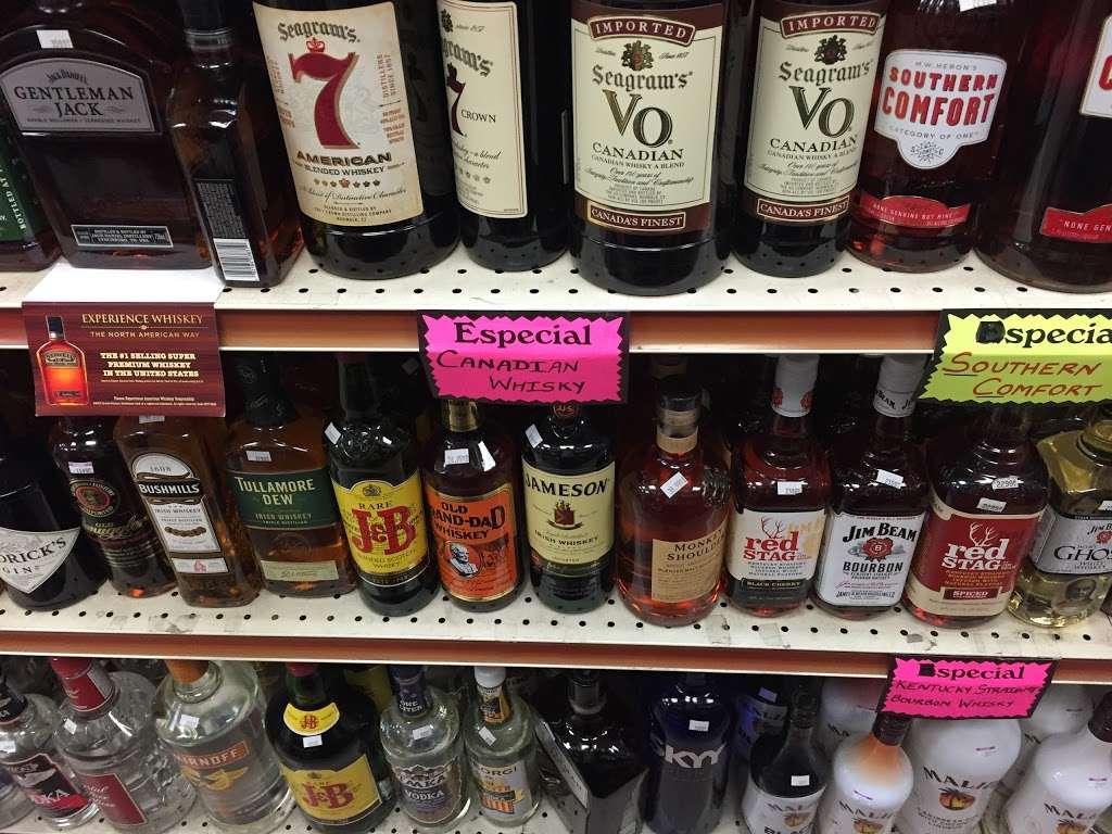 Food Mart Liquor & Convenience - convenience store  | Photo 2 of 10 | Address: 430 Market St # 10, Elmwood Park, NJ 07407, USA | Phone: (201) 791-0608