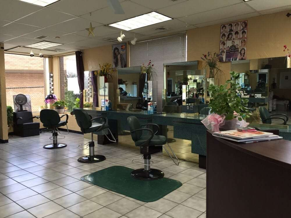 Blessed Land Dominican Hair Salon - hair care  | Photo 7 of 7 | Address: 12730 Twinbrook Pkwy, Rockville, MD 20852, USA | Phone: (301) 230-1511
