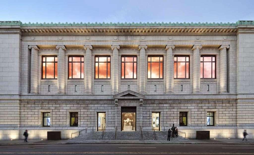 New-York Historical Society - museum  | Photo 8 of 10 | Address: 170 Central Park West, New York, NY 10024, USA | Phone: (212) 873-3400