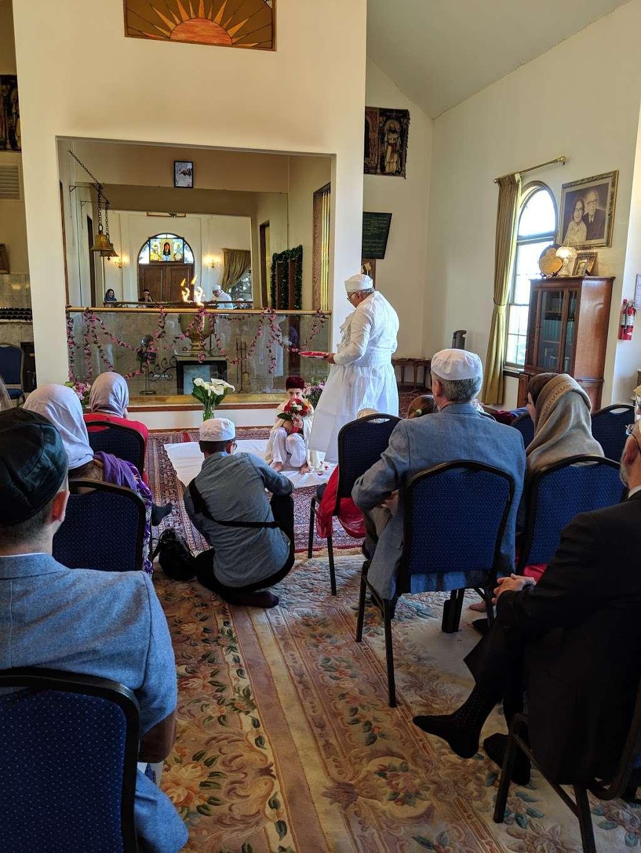 Zoroastrian Temple - church  | Photo 9 of 10 | Address: 10468 Crothers Rd, San Jose, CA 95127, USA | Phone: (408) 272-1678