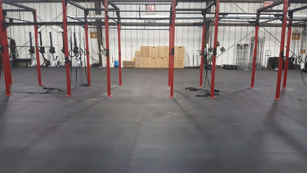 Magna Domos Crossfit - gym  | Photo 2 of 5 | Address: 2710 Hampstead Mexico Rd, Hampstead, MD 21074, USA | Phone: (410) 200-4157