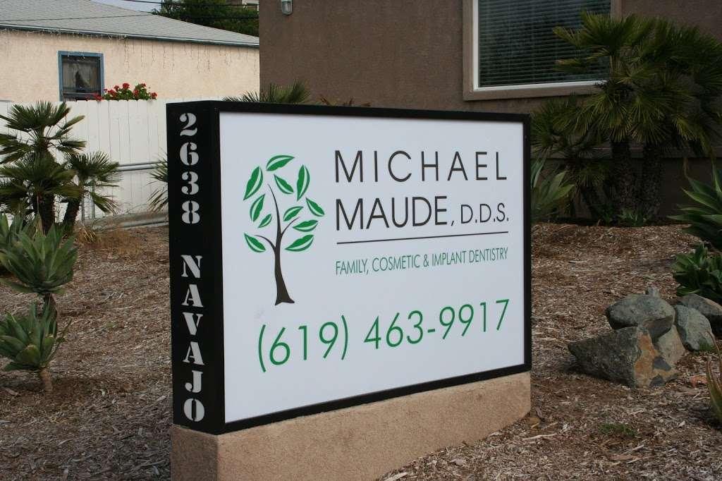 Michael Maude, DDS - dentist  | Photo 3 of 8 | Address: 9340 Carmel Mountain Rd, San Diego, CA 92129, USA | Phone: (858) 538-0003