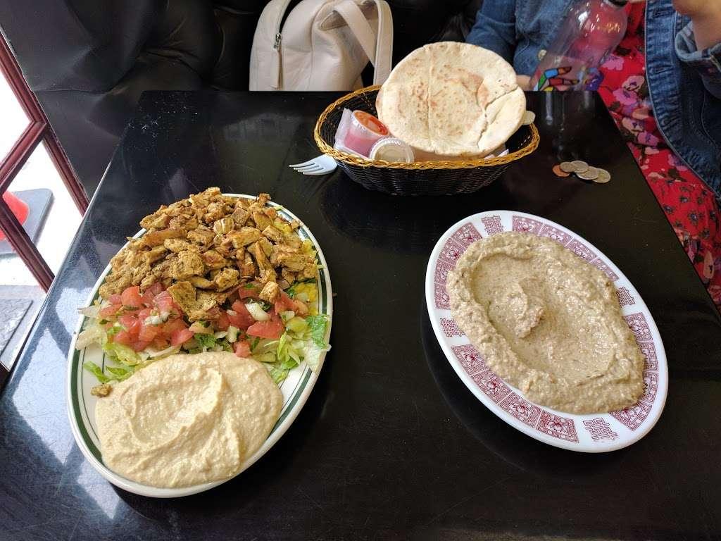Heights Falafel - restaurant  | Photo 10 of 10 | Address: 78 Henry St, Brooklyn, NY 11201, USA | Phone: (718) 488-0808