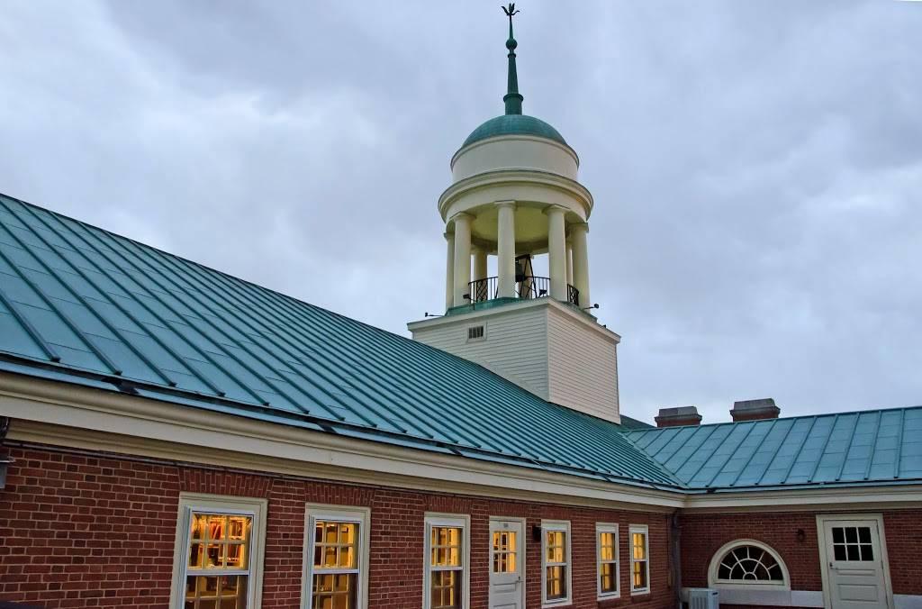 ZSR Library - library  | Photo 3 of 10 | Address: 1834 Wake Forest Rd, Winston-Salem, NC 27106, USA | Phone: (336) 758-4931