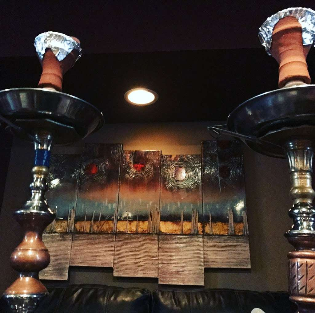 Kush Hookah Lounge - night club  | Photo 4 of 10 | Address: 3327 Dempster Street, Skokie, IL 60076, USA | Phone: (847) 676-5874