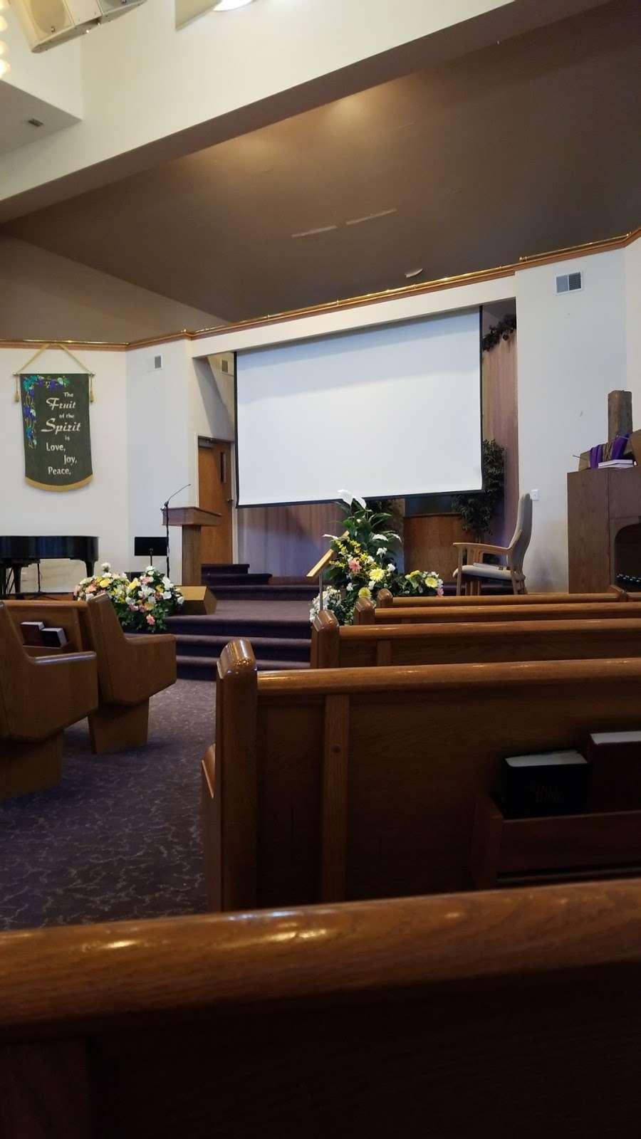 Robbinsville Seventh-Day Adventist Community Church - church  | Photo 5 of 10 | Address: 2314 NJ-33, Robbinsville, NJ 08691, USA | Phone: (609) 259-6868